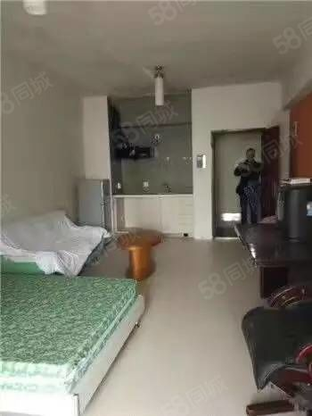 中山路步行街名汇广场正规单身公寓出租