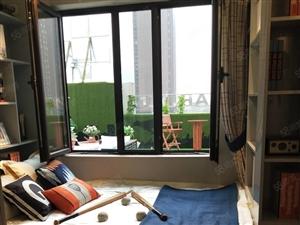豪庭御都房租出租,100平方,精装修,伶包入住。