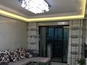 万达华城交通方便精装三房全新家具拎包入住