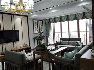 维多利亚一期精装三房全新装修未住人好房出售