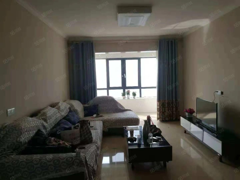 急租!碧桂园、精装大3房、家具家电齐全、拎包即住。