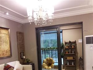 飞扬新天城3室2厅精装电梯好房出租,全套家具家电拎包入住