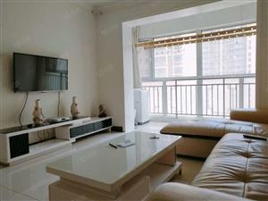 新东方龙湾出租三室两厅家具家电齐全拎包入住