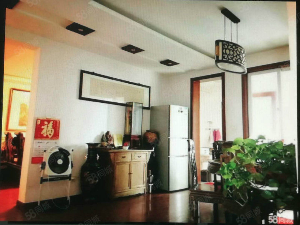 税务街苏州苑3室2厅2卫小高层161.6平精装修没税
