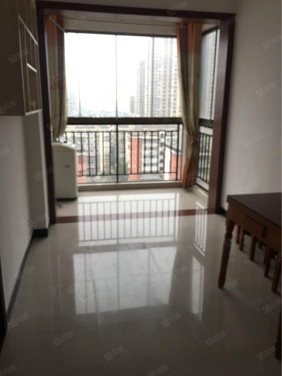 新城明珠标准1室1厅精装修仅1000/月直接拎包入住