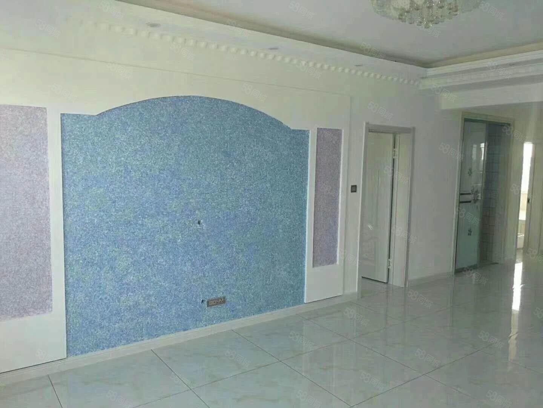 御龙苑2室1厅精装修107平,南北通透