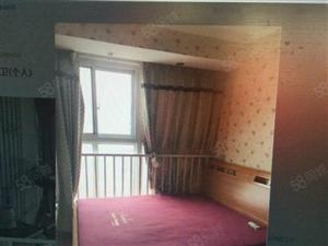 标准的精装一室一厅双气家具家电齐全拎包入住