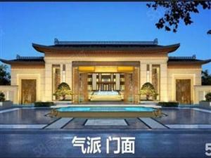 华府东院排卡高层洋房别墅均有增精装修7000起