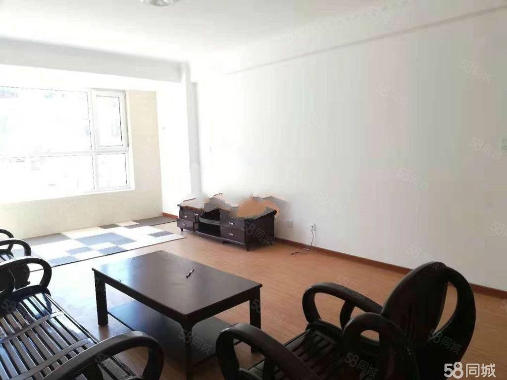 凯地盛堡,113平2室,家具家电齐全,年租15000!