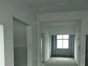 《古运建材城》好楼层116平毛坯房,可随意装修首付16万