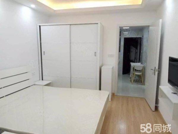 二七广场西大街时代华庭集美可做饭洗澡家电网齐水电国家标准