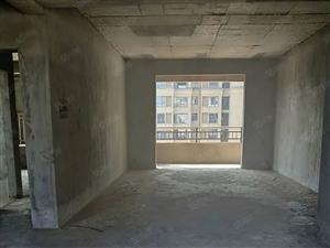 实验学校旁翰林苑标准大三房,南北通透,全天阳光,户型端正,