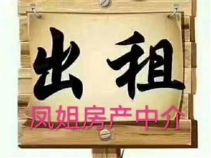 桂湖街4楼两室两厅全装修家居家电齐全电视冰箱空调全自洗衣机