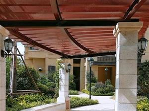 国贸天琴湾单价1.3万锦此一套大四房餐厅看中庭