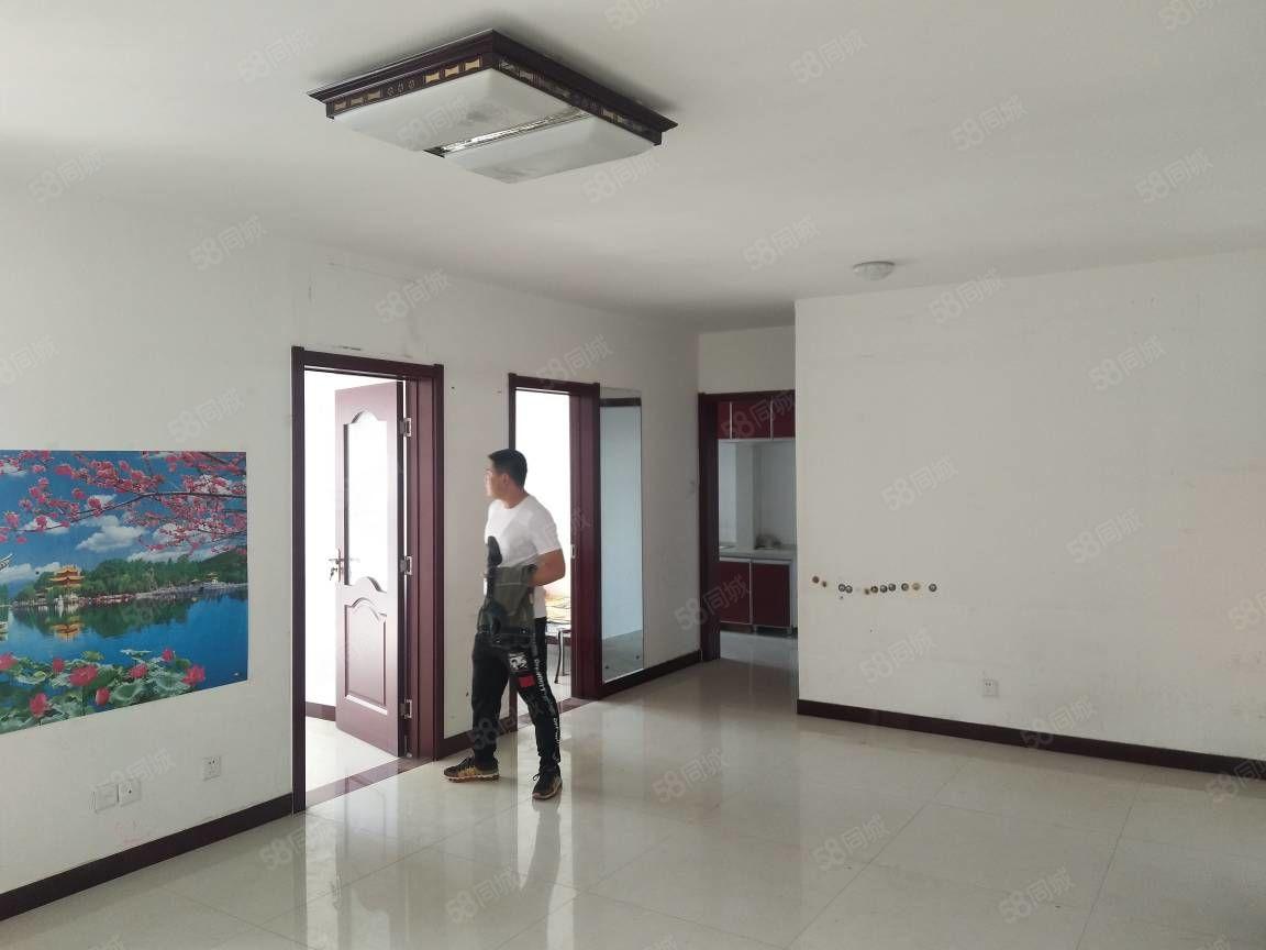枫林逸景康丰源园95平42万简单装修经典户型位置好性价比高