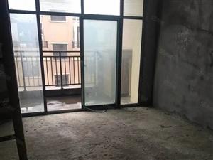 碧桂园88平毛坯急售水电已做阳台已封