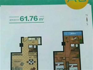 科学大道四环高新soholoft公寓均价5500不限购