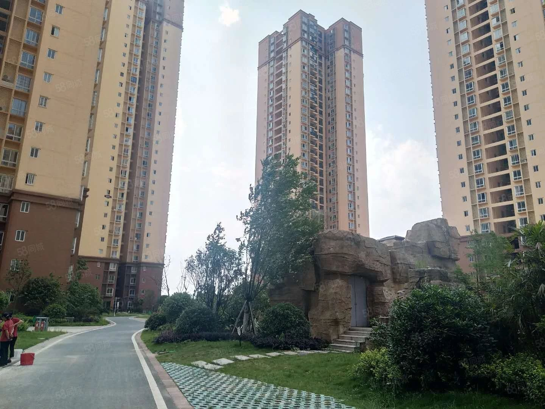 宏睿地产介绍《仁山公园4室2厅2卫带入户花园和一大阳台》
