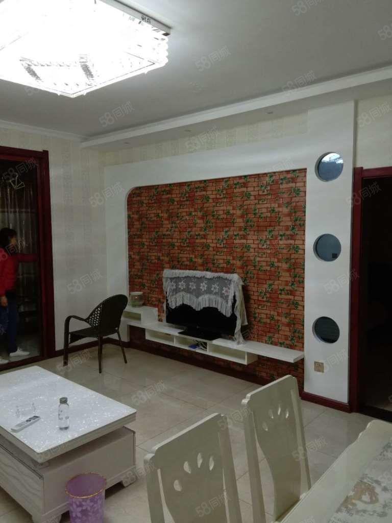 乐育北路富锦佳苑2室精装拎包入住是你住家的理想选择