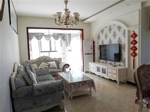 急售福熙美邸精装3房可改4房可用空间大花园洋房价格可谈!