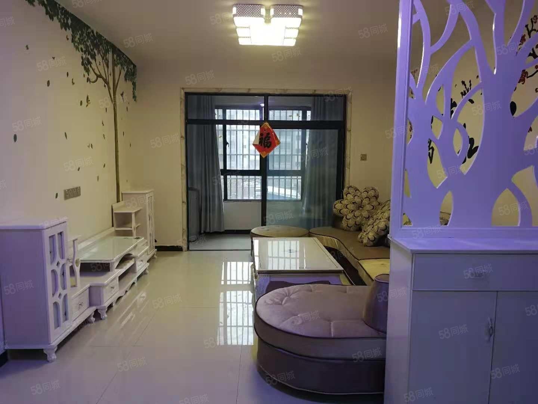 观澜天下新房精装修三室家具家电齐全拎包即住随时看房
