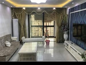 国购名城,三室,婚房装修,家具家电齐全,拎包入住。