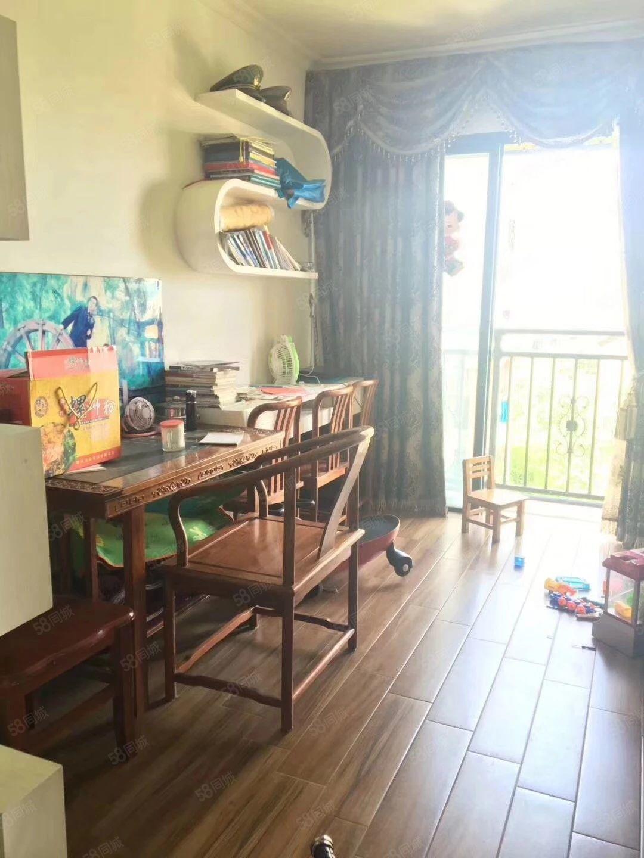 广博峰景精装三房非常新净手续齐全业主急卖