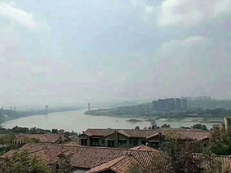 托斯卡纳目前泸州顶好的别墅福人区由此可见,休闲健身望江豪装