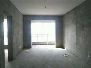 常绿/天工隔壁翰林华府毛坯两室可改三室随意装修21小