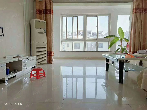 信达国际花园城,三室两厅,精装,带所有家具家电,全新出租!