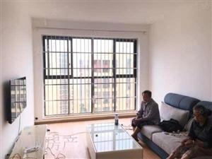 地铁旁简装套二全新家具家电邻近家乐福拎包入住随时看房