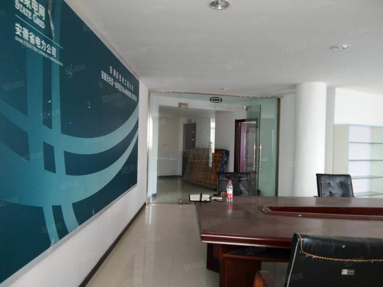 方正的户型精装的私宅酒店,适合做办公楼环境优美视野开阔