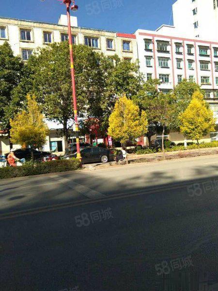 首付15可得古镇旁实验小学位三江花园国税小区精装三楼好房一套