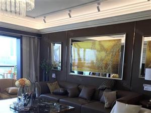 北湖恒大名都两室精装修现房价格可议
