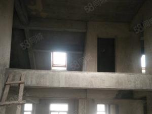 香格里拉5楼带阁楼楼下128平阁楼50平毛坯75万