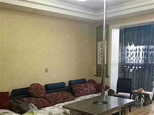 清江半岛精装修两室两厅一卫85个平方两证齐全45万