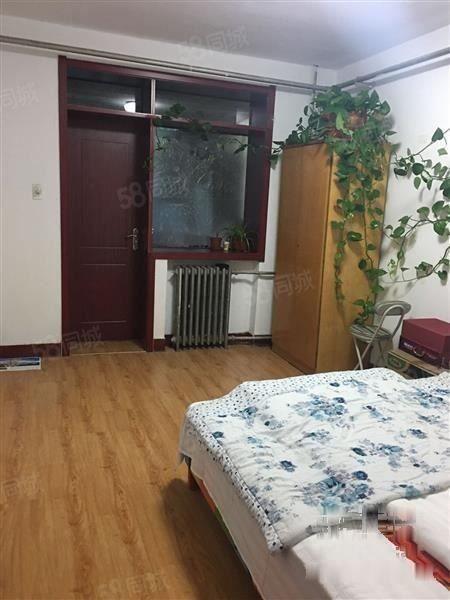 精装好房三室一楼带院135万3室1厅南北通透