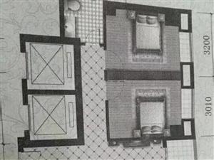 钱隆樽品88平大两房可做3房价格只要11700两证以办