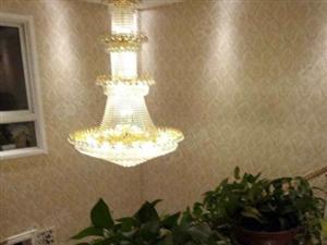 (东顺)万融公馆豪华装修复试三层空中花园式住房