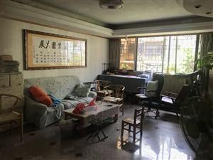 桂湖花园精装4房110平4楼