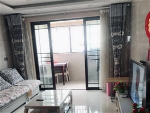 港湾新城开发区,俩室的装修豪华。户型南北通透