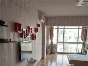 海信天鹅湖公寓家具家电全真实图片