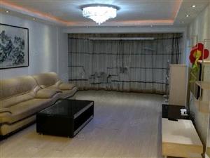 南郡天下精装3室家具家电齐全位置好包宽带