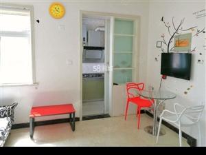 澳门威尼斯人游戏国贸精装修两房拎包入住家具家电齐全