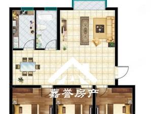 《嘉誉》静馨园精装中间楼层带车库过户费低配合贷款