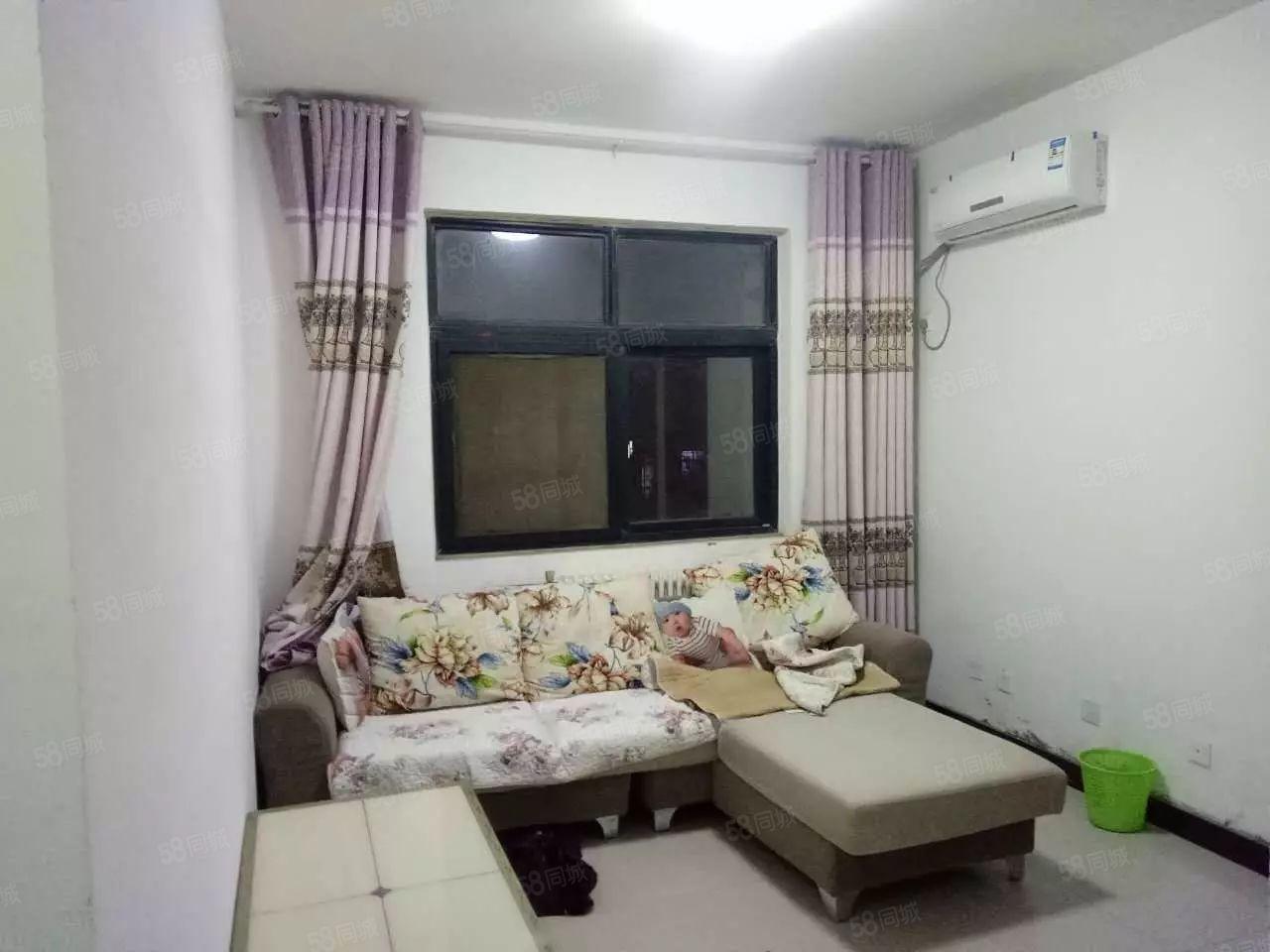 郑州一中文苑小区2室1厅60平方月租900拎包即可入住