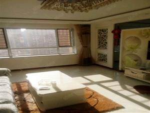 红树林两室一厅精装修包取暖物业电梯年付押一