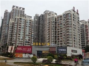 荣昌东方广场标准单身公寓独立卫生间阳台厨房可做饭全配