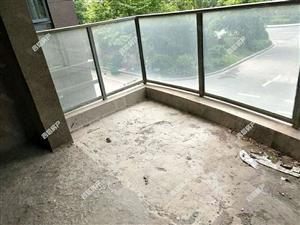 中央山水小户型二室二厅毛坯出售