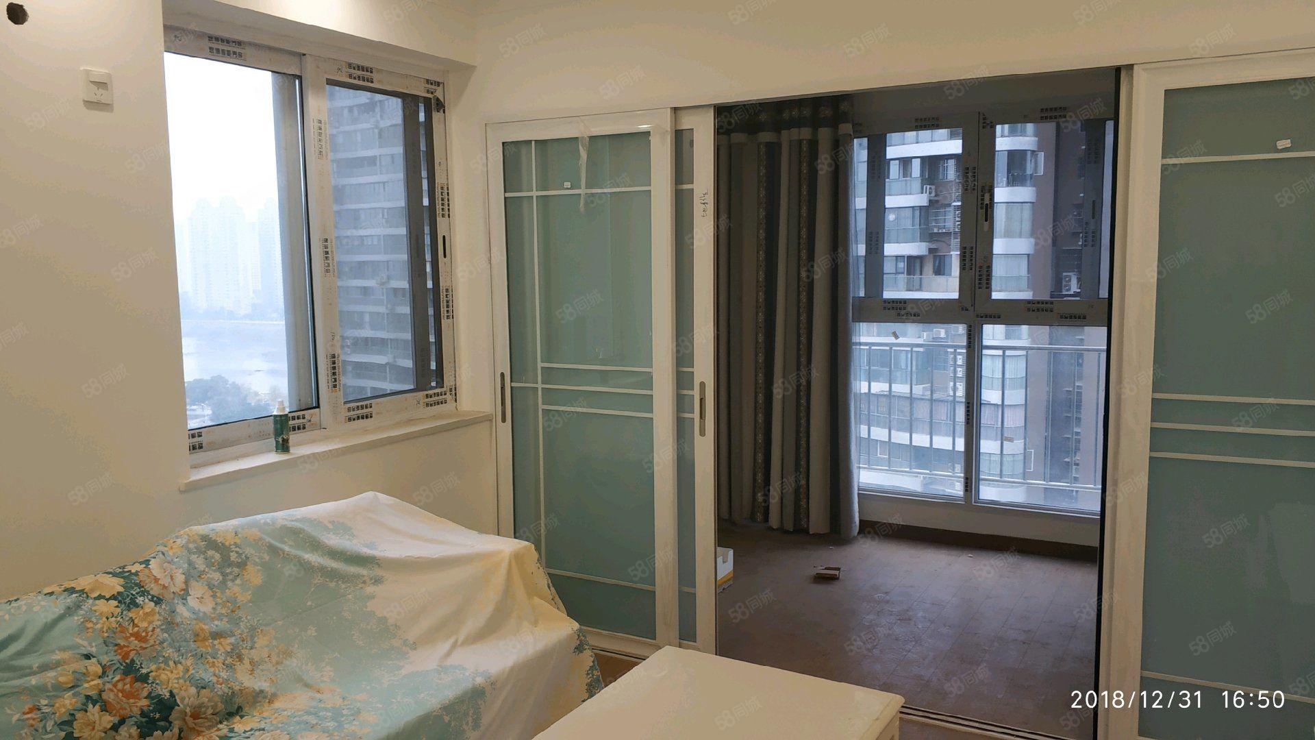 跃进路1958三期2室2厅1卫全新装修